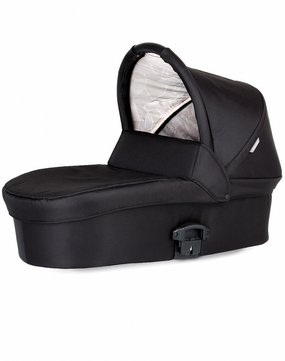 Люлька для коляски X-Lander X-Pram light Carbon Black