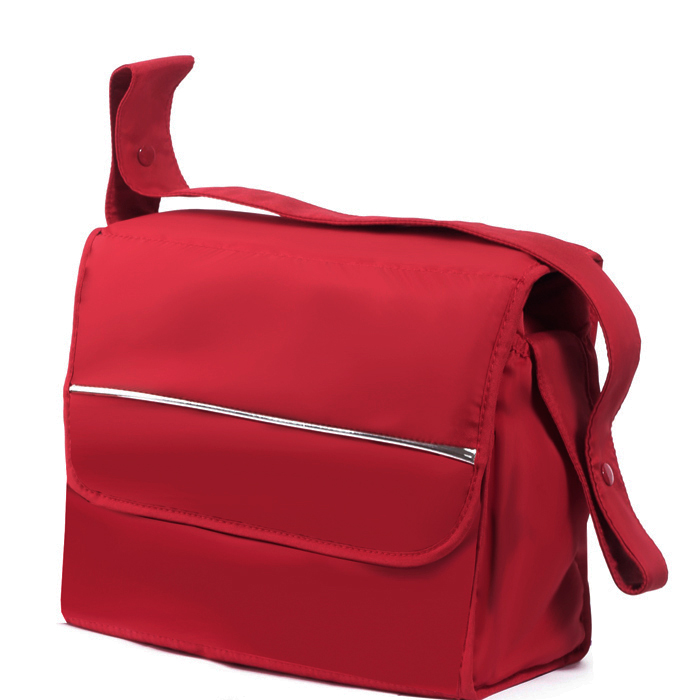 Сумка Esspero Bag Red