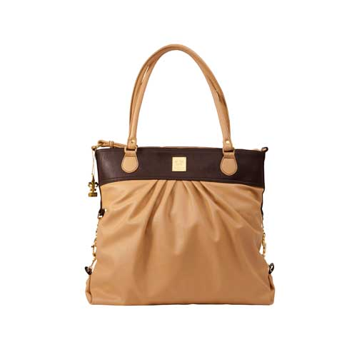 Cумка для мамы Kalencom Wild Side Bag Camel