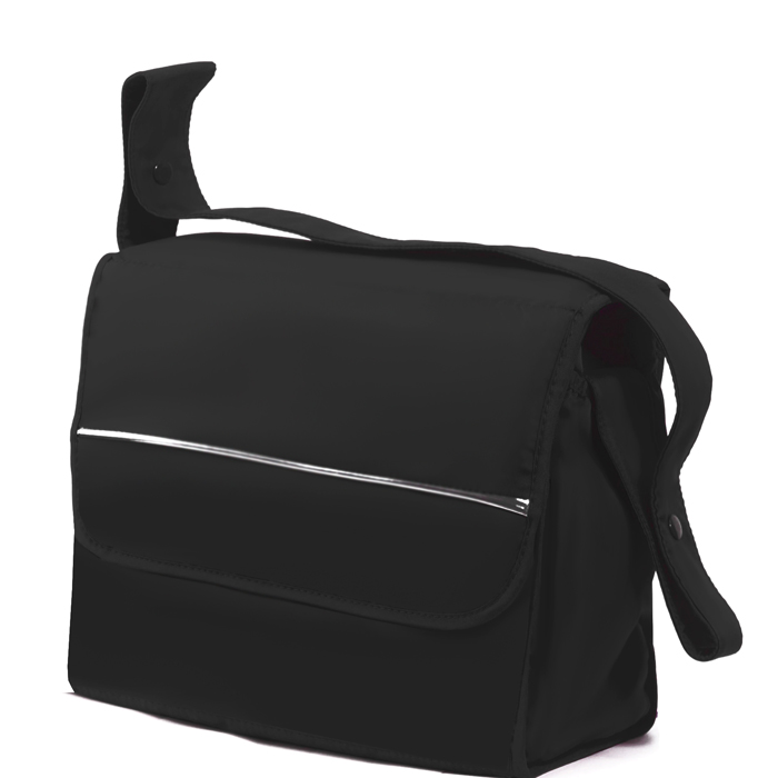 Сумка Esspero Bag Black