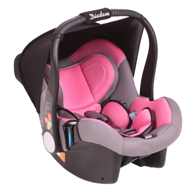 Автокресло Baby Care Diadem. Фото N2