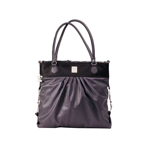 Cумка для мамы Kalencom Wild Side Bag Pewter