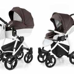 Коляска 2 в 1 Esspero Grand Newborn Lux