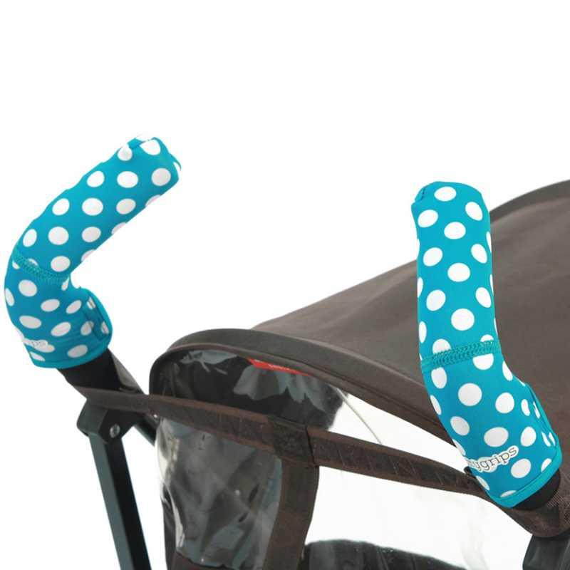 Чехлы Choopie CityGrips на ручки для коляски-трости. Купить по выгодной цене в Москве, доставка по России